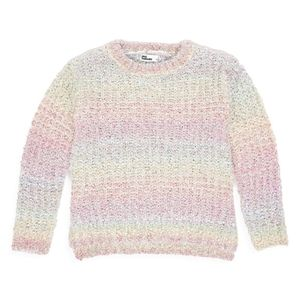 Epic Threads Little Girl's Textured Sweater